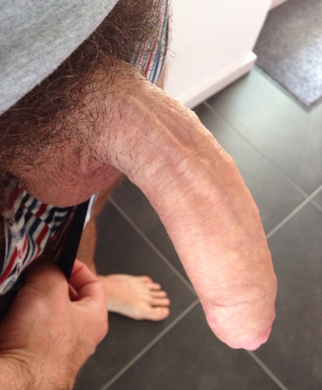cock gay man picture uncircumsized
