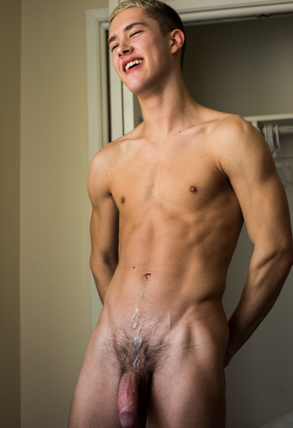 Gay porn star Sean Ford
